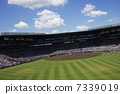 第92届夏季国立高中棒球甲子园棒球场 7339019