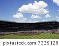 第92届夏季国立高中棒球甲子园棒球场 7339129