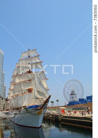 Nippon Maru 7383060