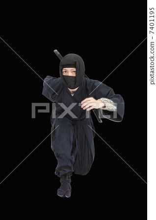 Ninja 7401195
