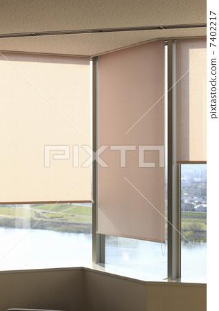 Roll curtain 7402217