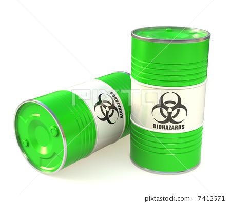 Resident Evil Bio Hazard 7412571
