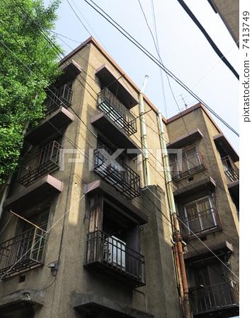 Ueno Shimo apartment 7413749