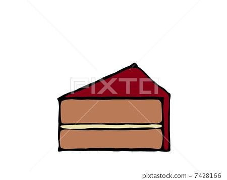 Chocolate cake 7428166