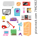 家用电子设备图 7442482