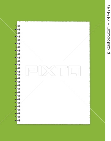 Sketch book single sided 7444245