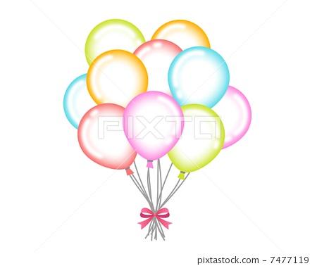 balloon 7477119
