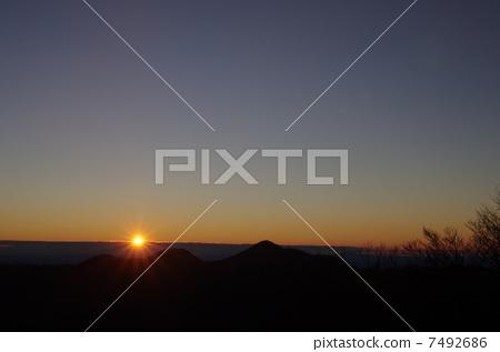 sunrise 7492686