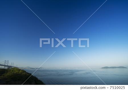 Seto Ohashi Blue Sky 7510025