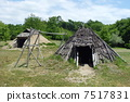 Pit dwelling Part 2 Jomon period 7517831