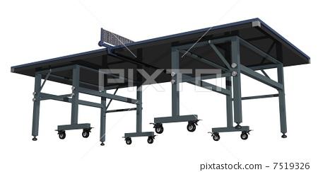 Table Tennis 9 7519326