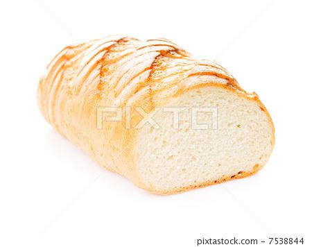 Sliced bread 7538844