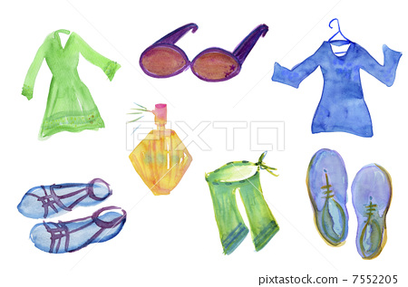 Summer fashion 7552205