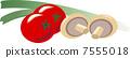 蔬菜 7555018