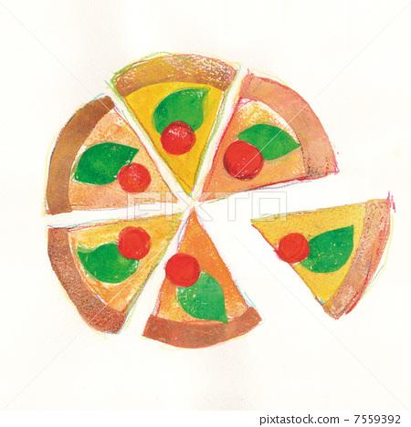 pizza 7559392