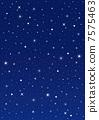 밤하늘 7575463