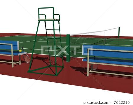 Tennis 9 7612210