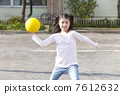 girl, younger, kid 7612632