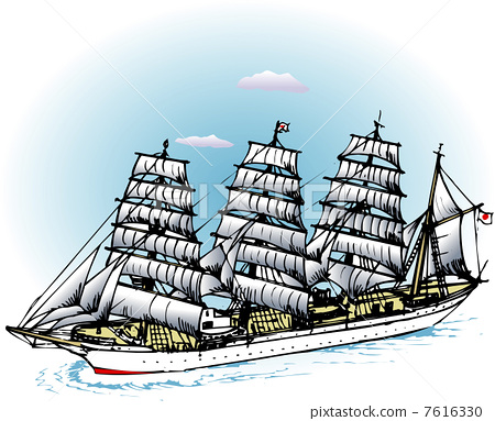Nippon Maru 7616330