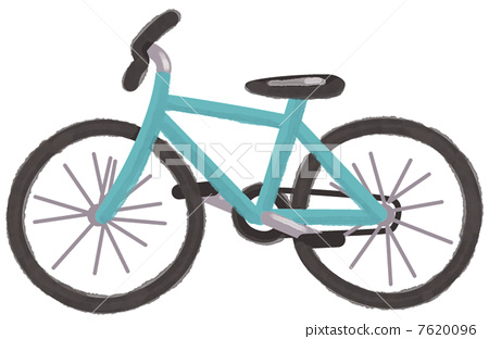 bicycle 7620096
