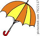 雨傘 7622117