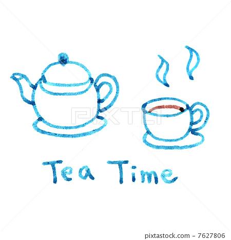 tea time 7627806