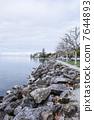 Scenery of Lake Geneva 7644893