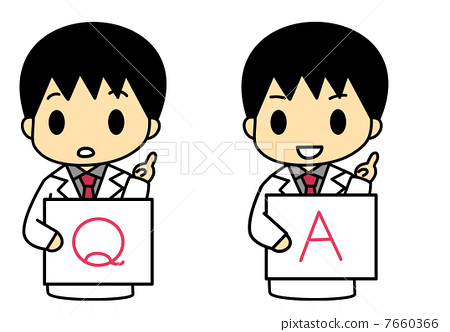 Doctor Q & A 7660366
