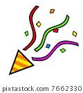 Party cracker 7662330