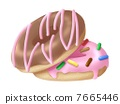 Donuts 7665446