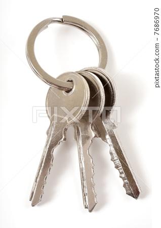 house key 7686970