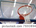 basketball basket 7693894