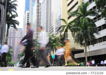 Singapore street 7711216