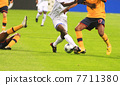 Soccer match 7711380