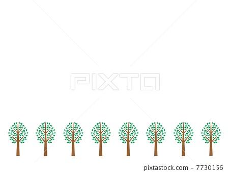 樹行 7730156