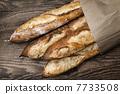 Baguettes bread 7733508