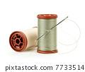Spools of thread 7733514
