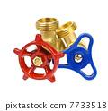 Plumbing valves 7733518