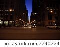 市容 街道(店铺和房屋) 现代 7740224