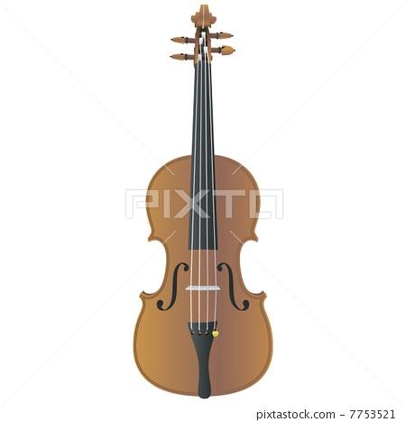 Instrument Violin 7753521
