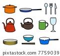 pan, pot, saucepan 7759039