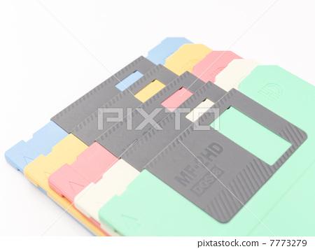 floppy disk 7773279