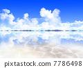 ทะเลสาบเกลือ Uyuni 7786498