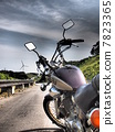motorcycle, motorcycling, avocation 7823365