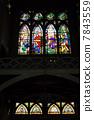 聖讓德蒙馬特教堂 7843559