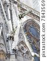 巴黎圣母院 7843569