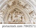 巴黎圣母院 7843571