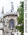 巴黎圣母院 7843572