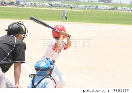 소년 야구 7861527