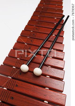 xylophone 7878367